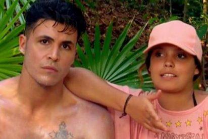 """Bronca y amenazas entre Kiko y Gloria Camila: """"Cállate porque lo digo yo, que soy tu novio"""""""