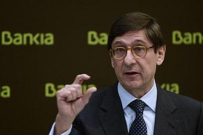 Bankia se ahorra 400 millones de euros en gastos judiciales al aligerar la devolución para inversor