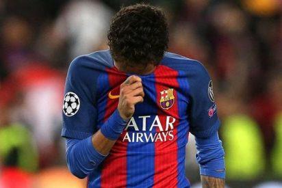 Golpe del Madrid al Barça: ata al amigo de Neymar para cargarse a Benzema