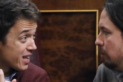 Barómetro del CIS: Las sonrojantes razones del 'suspenso' que saca Podemos