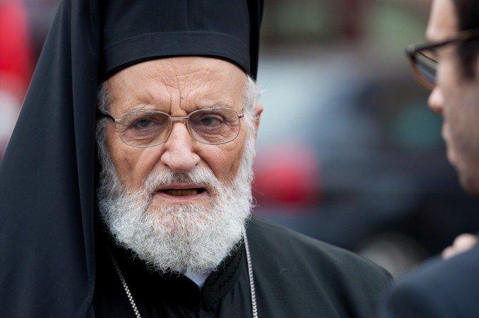 El Papa acepta la renuncia del patriarca melquita
