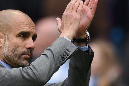 Guardiola ata a su nueva estrella: la llamada de Pep que sitúa a un crack en el Manchester City