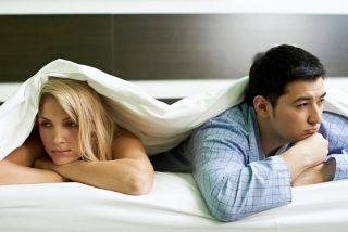 Sexo: los 10 errores más comunes de los hombres en la cama