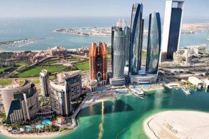 Los árabes quieren remolcar icebergs para enfriar los Emiratos