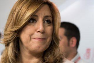 ¿Sabes cuáles fueron las dos palabras clave que Susana Díaz no pronunció en su comparecencia?