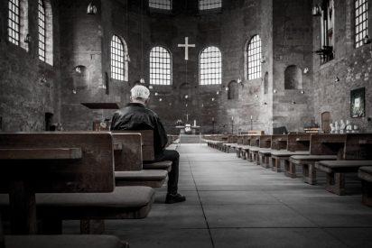 Los templos son del pueblo, no de la Iglesia