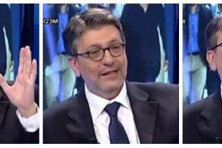 """Ignacio Camacho critica la cobarde estrategia del PP ante la moción de censura de Iglesias: """"Por respeto a sus propios votantes es un error que Rajoy no salga a debatir"""