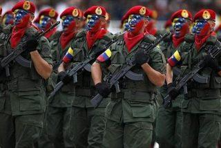 El papel clave que juega el ejército en la tragedia de Venezuela
