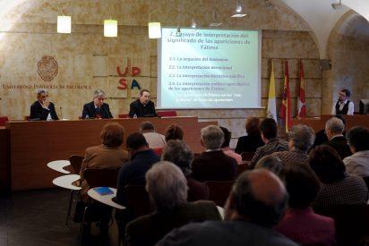 El fenómeno de Fátima en Rusia, España y Portugal