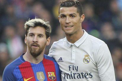 ¿Por qué ni se habla de cárcel para Ronaldo si 'defraudó' el doble que Messi?
