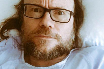 """Santiago Segura 'Torrente': """"He sobrevivido a la operación de apendicitis"""""""