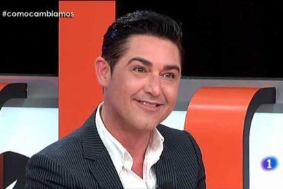 Detenido el humorista Ángel Garó por 'agredir a su novio'