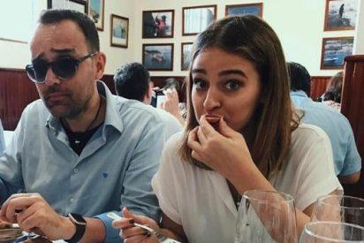 El 'chollazo' que le ha supuesto a Laura Escanes casarse con Risto Mejide
