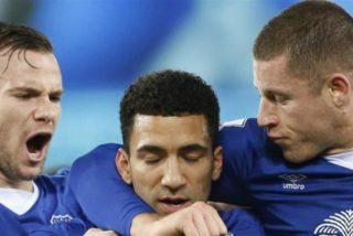 Internaron por problemas mentales a un crack que juega en la Premier League