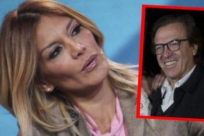 """Ivonne Reyes: """"Pepe Navarro me propuso hacer sexo la última vez que nos vimos"""""""