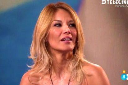 La ex mujer del hermano de Ivonne Reyes podría dejarla con el culo al aire