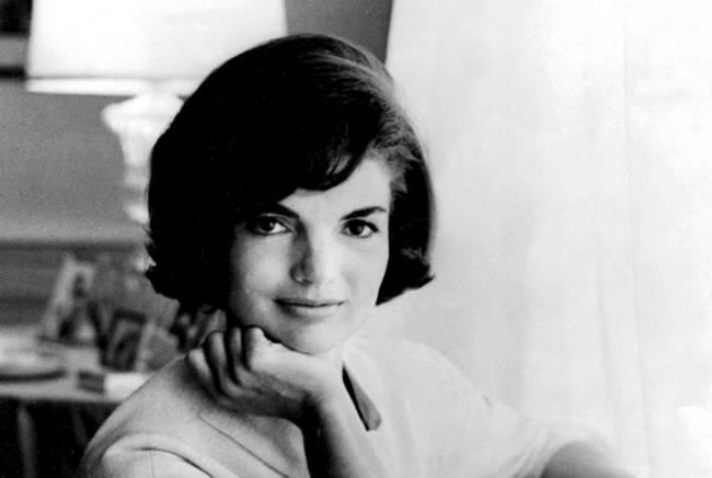 'Para lucir hay que sufrir': El huevo duro de Jackie Kennedy
