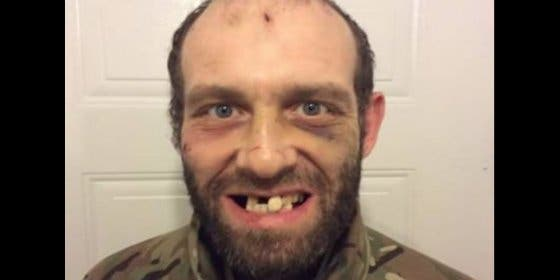 El padre de familia británico obligado a comerse sus testículos por un musulmán y su harén