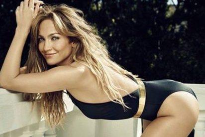 Jennifer Lopez revela la receta del batido clave en su tipazo