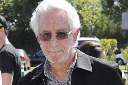 El cantante Juan Pardo es operado del corazón a los 74 años