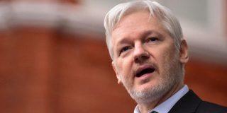 La Fiscalía sueca archiva la investigación a Julian Assange por violación