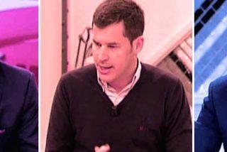 Brutal escarmiento de PP y PSOE a Julio 'El Rojo' por parecerse su partido tanto a Le Pen