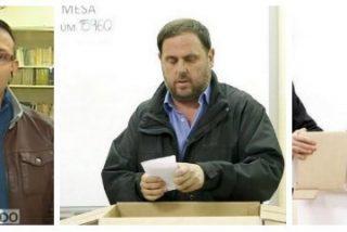 Algunos todavía no se enteran de que Oriol Junqueras y 'Cocomocho' son lo mismo