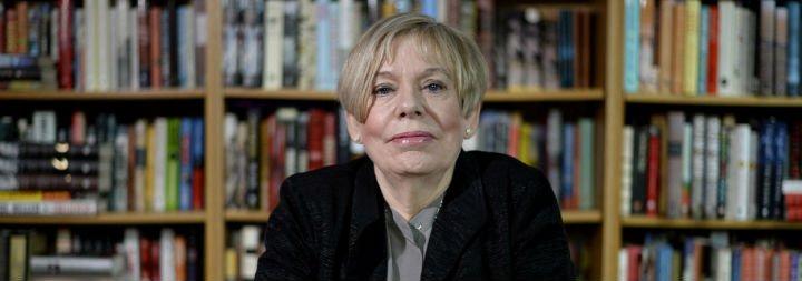 """Karen Armstrong, autora de la """"Carta por la Compasión"""", premio Princesa de Asturias de Ciencias Sociales"""