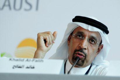 La OPEP prorrogar los recortes de producción de petróleo hasta marzo de 2018
