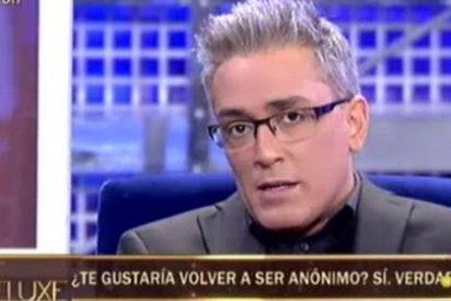La Justicia le mete un hachazo económico a Kiko Hernández