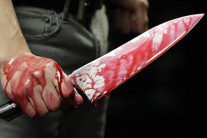Un marroquí asesina a puñaladas a su mujer española de 45 años y al hijo de 11