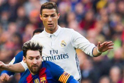 La acusación más bestia de Cristiano Ronaldo (que deja por los suelos a Leo Messi)