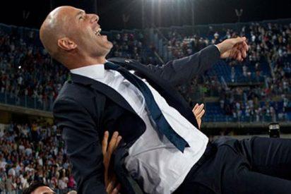 La cláusula en el nuevo contrato de Zidane que te dejará alucinado (es un aviso al vestuario)