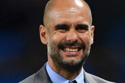 La estocada definitiva de Guardiola a Claudio Bravo (y el riesgo de ridículo del técnico del City)