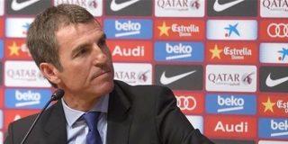 La estrella de la Premier que se cuela pisando fuerte en la agenda del Barça