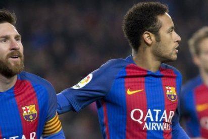 La estrella que deja colgado a Messi: no quiere jugar en el Barça