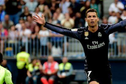 La felicitación secreta de Messi a Cristiano Ronaldo tras conquistar la Liga