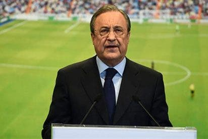 La final de Cardiff acelera el próximo fichaje de Florentino Pérez (que recibe un 'guiño' sorpresa)