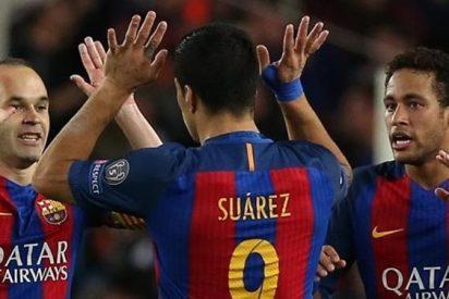 La historia que saca las vergüenzas de Messi, Busquets, Piqué y amigos en el Barça (¡Alucinarás!)