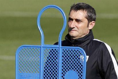 La lista de fichajes de Valverde para el Barça llega con una sorpresa sonada