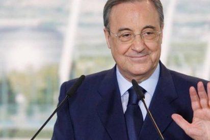 La lista de la compra final de Florentino Pérez con 5 fichajes y una sorpresa con la que alucinarás
