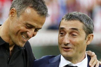 La lista negra de Valverde en el Barça viene con sorpresa (y la primera bronca con Messi)