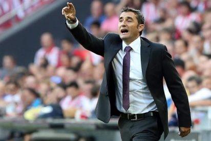 La lista negra de Valverde que corre como la pólvora por el vestuario del Barça