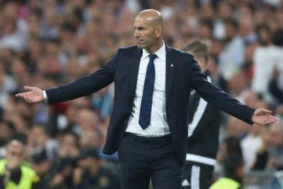 La lista que revoluciona al Real Madrid: los posible sustitutos de Zidane