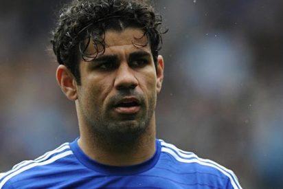 La llamada de Diego Costa a Griezmann que puede cambiar el futuro del Atlético