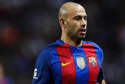 La negociación en la sombra del Barça para fichar al relevo de Mascherano