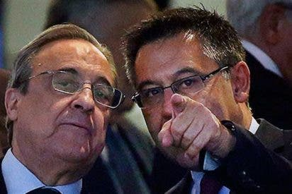 La oferta a un intocable del Madrid para reventar el mercado (con un 'mosqueo' brutal en el Barça)