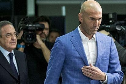 La oferta que aterroriza al Real Madrid (y que no esperaban) llega a manos de Florentino Pérez