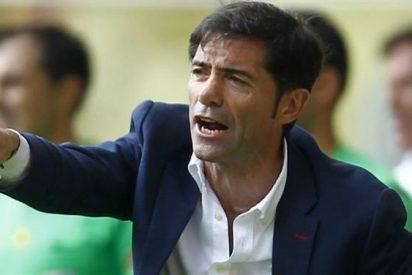 La primera lista de la compra de Marcelino sentencia a tres jugadores del Valencia