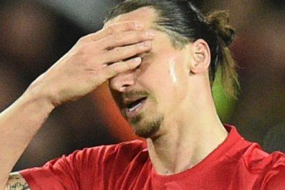 La primera lista de la compra del Manchester United para sustituir a Ibrahimovic